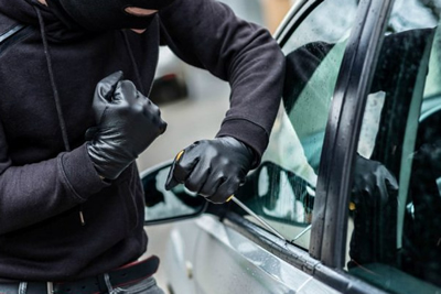 Rowan County Theft And Burglary Attorney